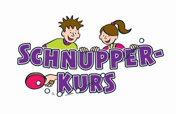 Schnupperkurs Logo